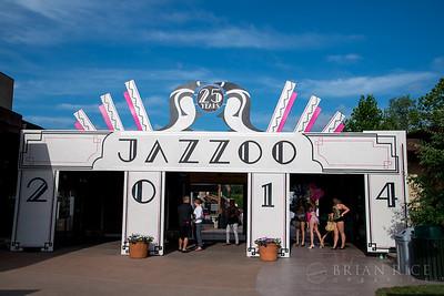 Jazzoo 2014, 06.06.14
