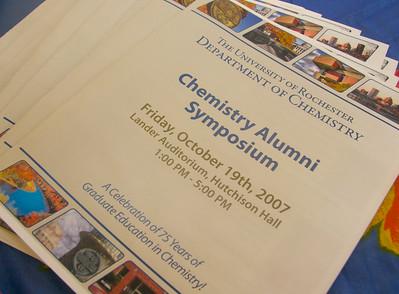 75th Anniversary Event: Symposium