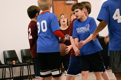 OKC Youth Basketball