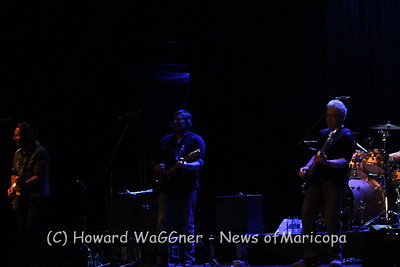 Credence Clearwater Revisited at Harrah's 6-15-2019