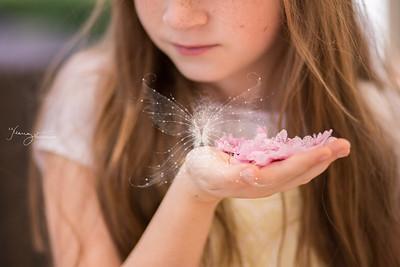Magic and Fairies