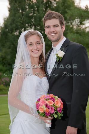 Lauren and Jon