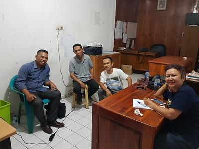 2018 Yayasan Tanpa Batas
