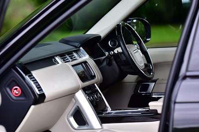 2014 Land Rover Range Rover Vogue 4.4 SD V8 4x4 AE64PHA