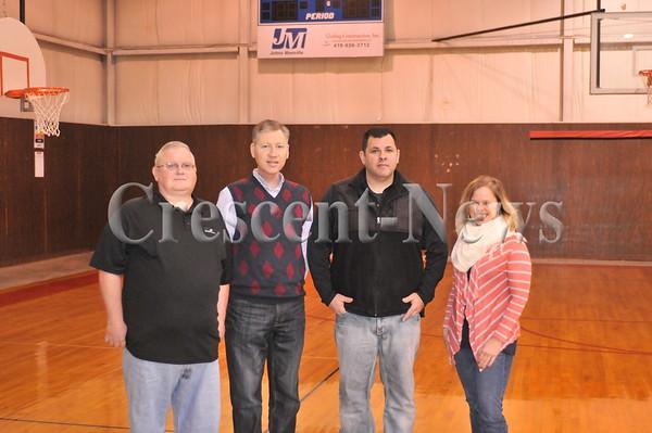 02-25-15 Sports Upward Sports Score board donaters