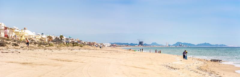 Playa Encanto y Mirimar