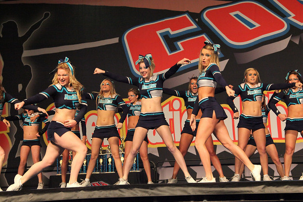 COA National Finals - KC - Galaxy