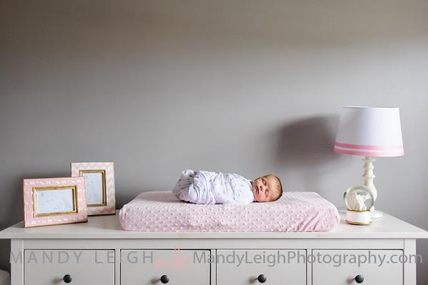 Linnley Grace Newborn