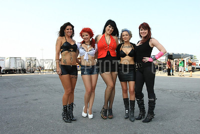 Miss Rocklahoma 2012- Fans- Campgrounds- Misc Etc.