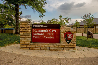 2015 Mammoth Cave National Park