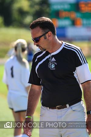 Coach Laux