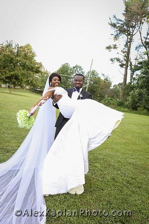 Wedding at Princeton Meadow Church in Princeton, NJ