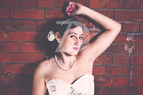 Sami Bridal Photoshoot