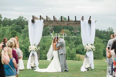 Courtney & Michael | Wedding