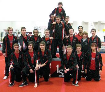 2011 Misc RISD Gymnastics pics