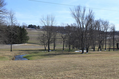 Scenic Photos, Water Wheel Road, New Ringgold (3-26-2011)