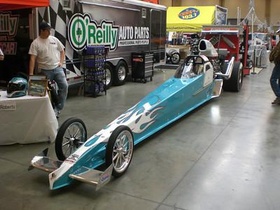 World of Wheels - 2010