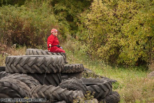2010.09.25 Zachranarsky trenink