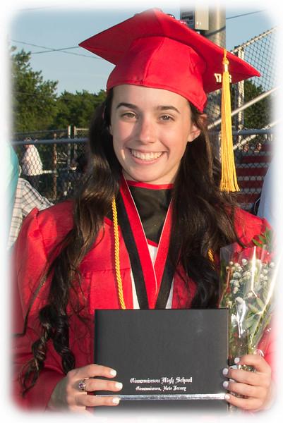 Kelly's Graduation 2017
