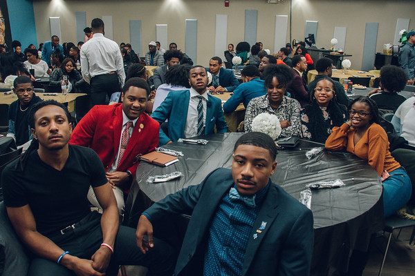 AACC Black Men and Women's Summit Luncheon 2019
