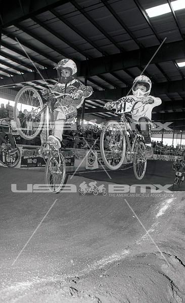 1995 Winter Nationals - WestWorld, Scottsdale, AZ