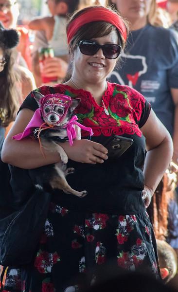 Fajita Fiesta 2017