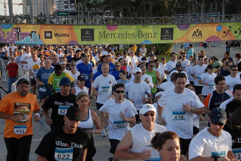 2008 Mercedes-Benz  Corporate Run West Palm Beach