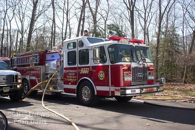 03/21/2014, Dwelling, Upper Deerfield Twp. Cumberland County, 184 Old Deerfield Pike