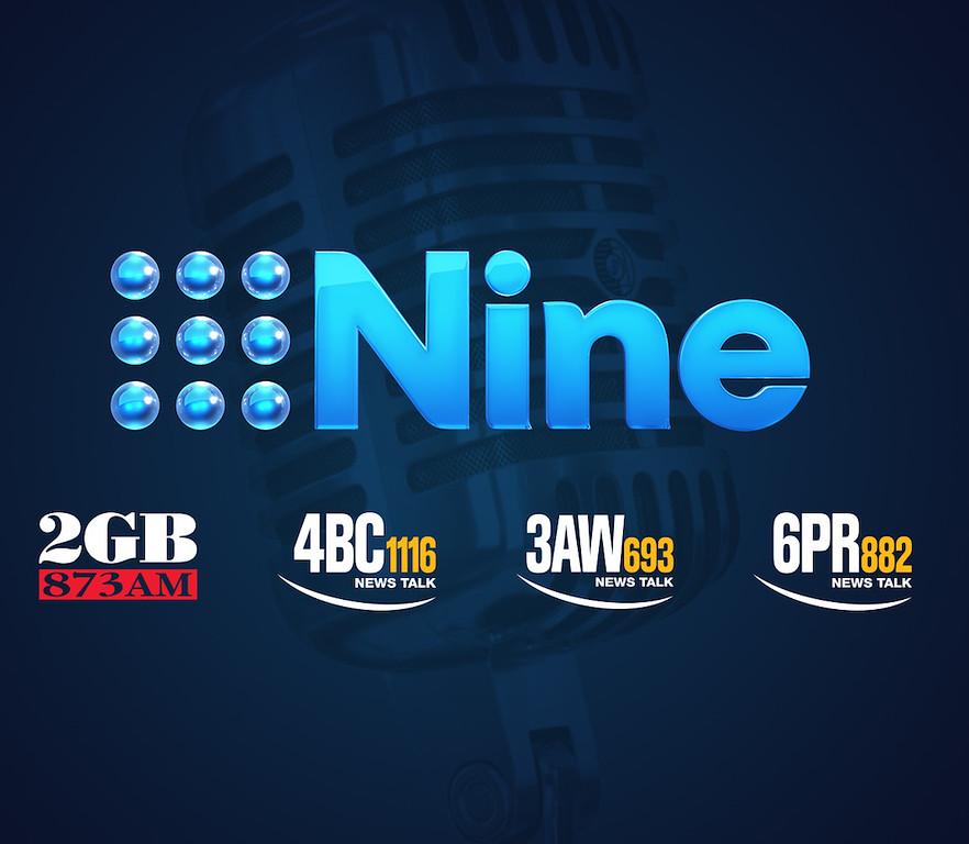 Nine Radio (photo credit: Nine Network)