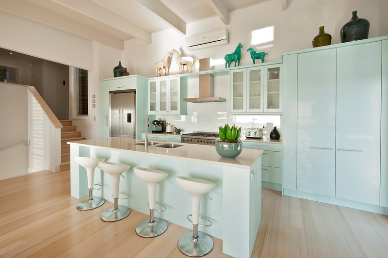 Cloud 9 Luxury Villa - Kitchen
