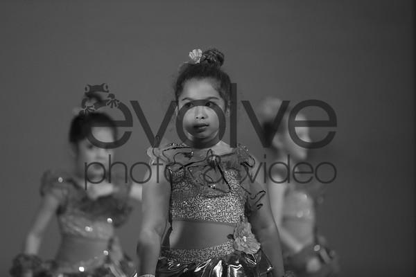 BABY IM A STAR