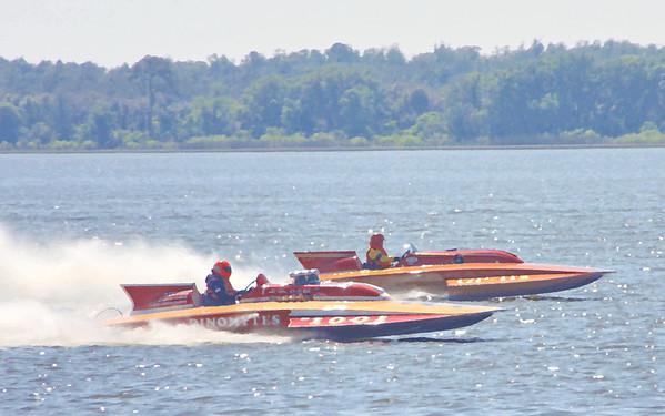 2013 Tavares Power Boat Regatta