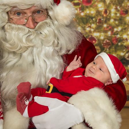 2017 SOAC Santa