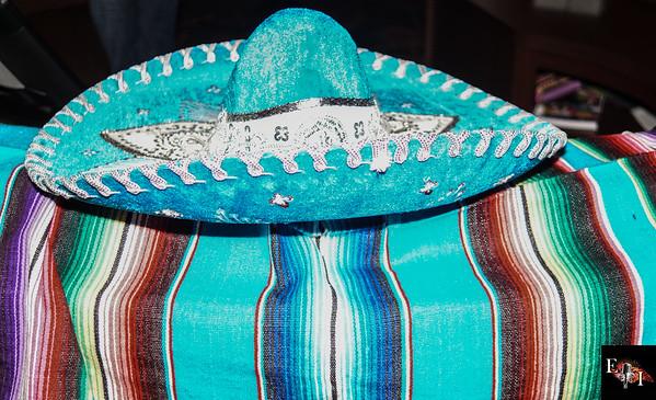 Mexican Night Casino at Dania Beach 2/3/17