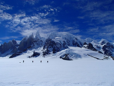 Patagonia Expeditions