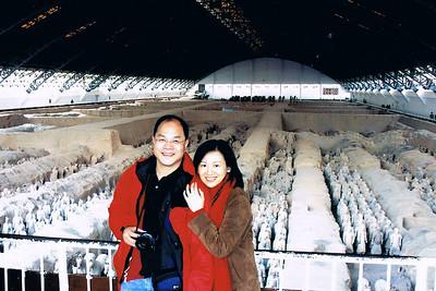 Xian 西安 2003