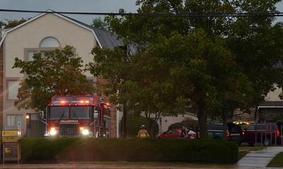 9.23.2021 Collegeville Professional Center, Fire Investigation