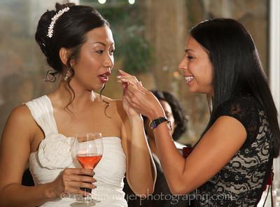 Wedding - Buntin Reception - Candids