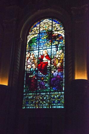 Holy Rosary Chapel
