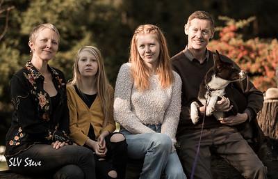 Towhee Family