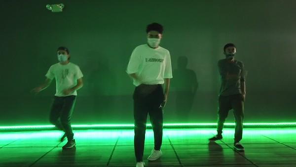 Sam - Choreo Class 9-23
