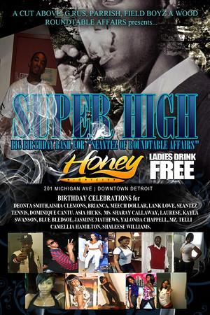 Super High 5-29-2010