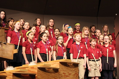 4th Grade Music Program