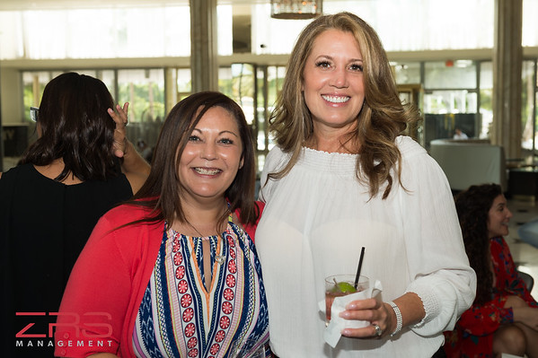 Welcome Reception 8-28-19
