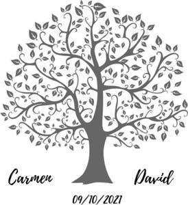 Carmen & David 09.10.2021