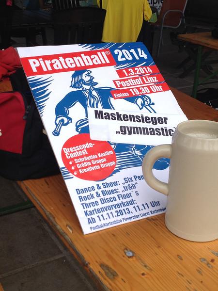 2014-8 Drachenboot Rennen