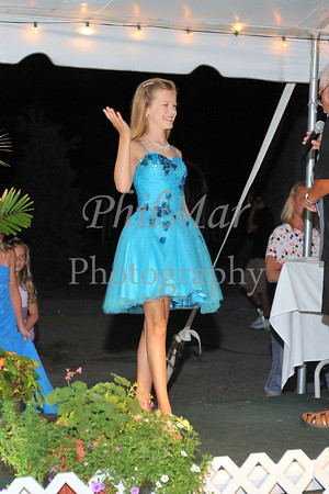 Junior Miss Apple Dumpling 2012