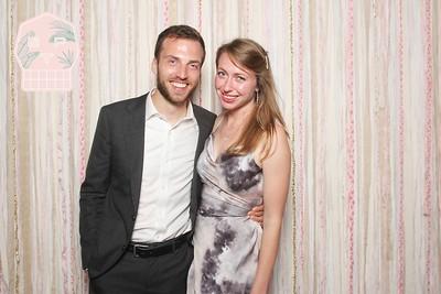 Emily + Patrick