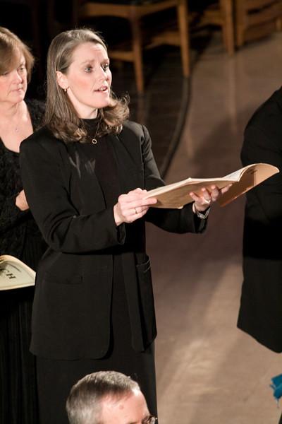 2007-12-09<br>Bach Choir Concert