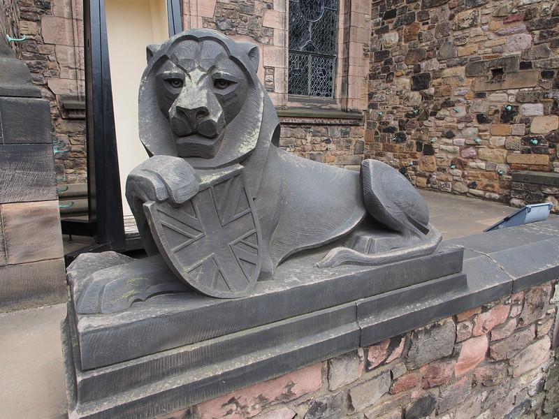 Scottish National War Museum